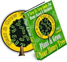 Plant & Grow Your Money Tree | eBooks | Business and Money