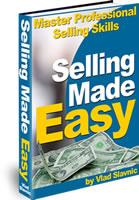 Selling Made Easy | eBooks | Business and Money