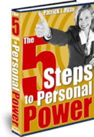 The 5 Steps to Personal Power | eBooks | Business and Money