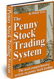 The Penny Stock Trading System | eBooks | Business and Money