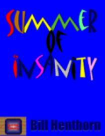 Summer of Insanity | eBooks | Fiction