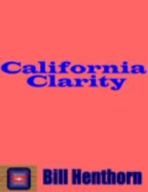 California Clarity | eBooks | Fiction