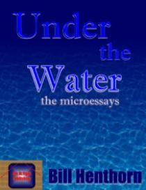 Under the Water: Microessays   eBooks   Fiction