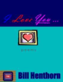 Romance poem collection: I Love You   eBooks   Romance