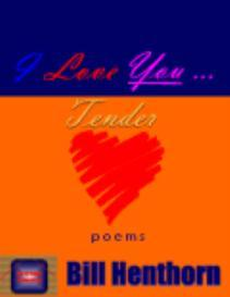 Romance poem collection: I Love You Tender | eBooks | Romance