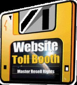 Web Toll Booth | Software | Design