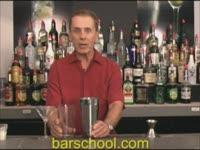 2300BarTenderRecipe | Software | Training