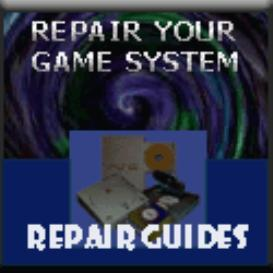 Ultimate Troubleshoot & Repair Guide for Dreamcast | eBooks | Games