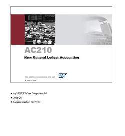 SAP AC*** Series - FICO Materials | eBooks | Education