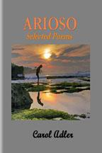 Arioso: Selected Poems of Carol Adler | eBooks | Poetry
