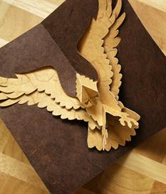 Talon & Wings Series - EasyCutPopup | eBooks | Arts and Crafts