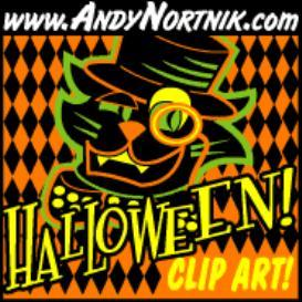 Halloween Clip Art