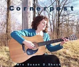 Susan Shock - Cornerpost | Music | Gospel and Spiritual