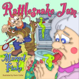 Rattlesnake Jam | eBooks | Children's eBooks