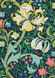 Tulip Cross Stitch Pattern   Other Files   Arts and Crafts