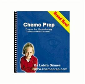 Chemo Prep | eBooks | Health