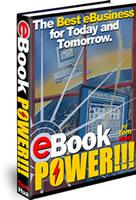 eBook Power | eBooks | Business and Money
