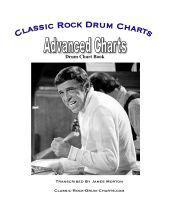 Drum Chart Book - Advanced 5 | eBooks | Sheet Music