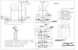 Barstool Racer Plans Barstool Racer | eBooks | Technical