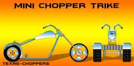 Mini Chopper Plans Mini Chopper Trike Plans Jig Bender | eBooks | Technical