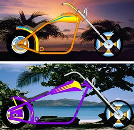 Mini Custom Chopper | eBooks | Technical