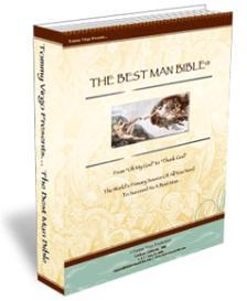 The Best Man Bible Ebook:  Standard Resolution | eBooks | Reference