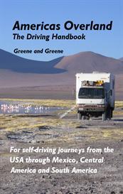 Americas Overland - The Driving Handbook | eBooks | Travel