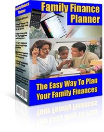 Money Management Personal  Family Finance Manager | Other Files | Documents and Forms