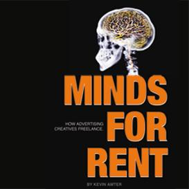 minds for rent
