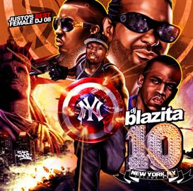 DJ Blazita - New York NY 10 | Music | Rap and Hip-Hop