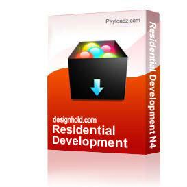 Residential Development N4 | Other Files | Documents and Forms