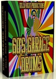 60s GARAGE DRUM SAMPLES     *DOWNLOAD* | Software | Audio and Video