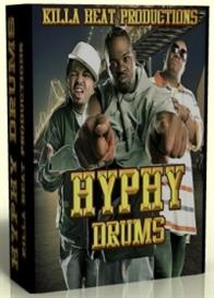 Hyphy  Sample Kit | Music | Soundbanks