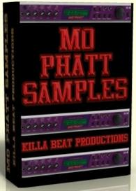 Mo Phatt Sample Collection | Music | Rap and Hip-Hop