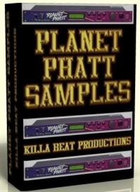 Planet Phatt Samples | Software | Audio and Video