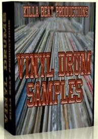 Vinyl Drumkits & Samples | Software | Audio and Video