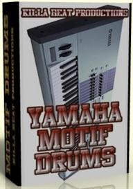 Yamaha Motif Drum Samples | Music | Soundbanks