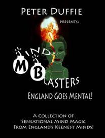 MindBlasters | eBooks | Non-Fiction
