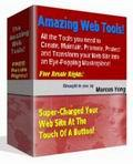 Amazing Web Tools | Audio Books | Computers