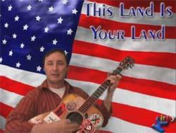 Learn to play This Land Is Your Land by Woody Guthrie | Movies and Videos | Educational
