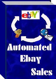 automate your ebay! plus resell rights!