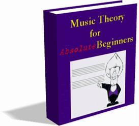 Music Theory For Absolute Beginners US edition