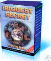 The Biggest Secret David Icke Ebook | eBooks | Fiction