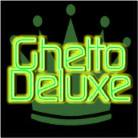 ghetto deluxe - plight in my city