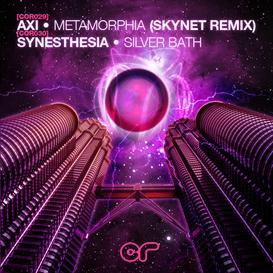 Axi - Metamorphia Skynet Remix | Music | Dance and Techno