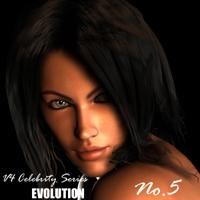 V4 Celebrity Series Evolution No.5 | Software | Design
