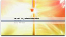 What A Mighty God We Serve Piano Lesson | Music | Gospel and Spiritual