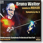 WALTER conducts Mahler Symphony No 5, 1947, mono 16-bit FLAC | Music | Classical