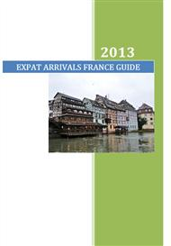 expat arrivals france guide