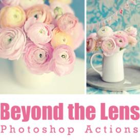 Beyond the Lens Actions